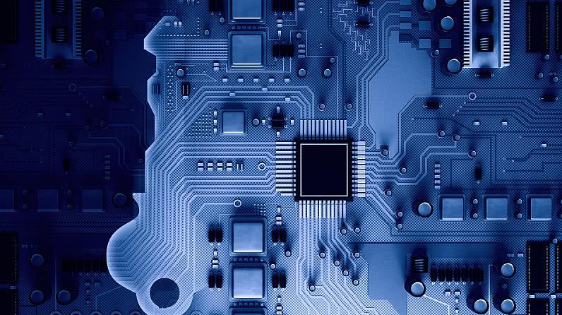 """身在草莽年代的AI芯片群雄们,中国核心技术国产化如何""""杀出一条血路""""?"""