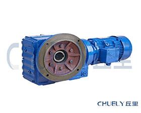 KA107硬齿面螺旋锥齿轮减速机 质量保证 价格实惠