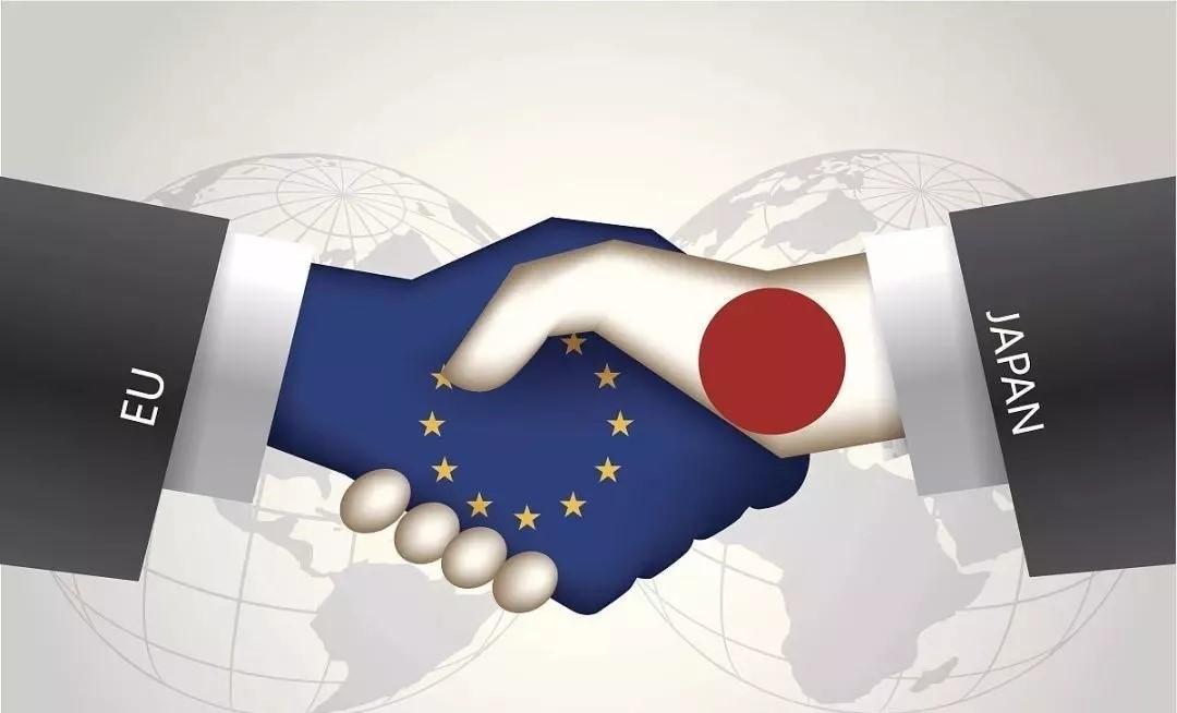全球最大双边贸易协议!汽车零关税!日欧自贸协定牵动了谁的神经?