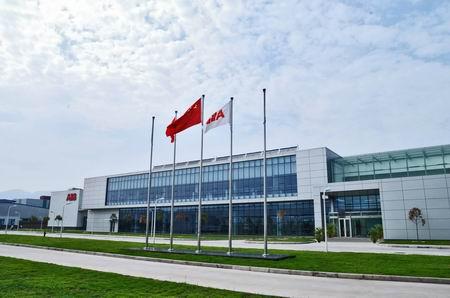 ABB公布二季度报 | 订单增长8% 中国市场需求强劲