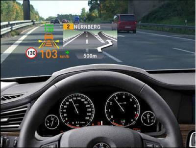嵌入式视觉系统中的传感器融合应用