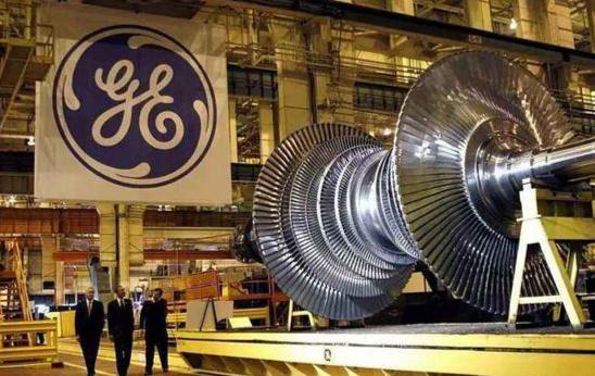 美国通用电气(GE)发布二季度财报,盈利同比降3亿美元