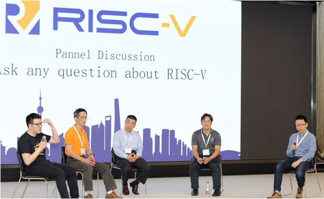 上海发布首个支持RISC-V政策,芯片的好时代来了