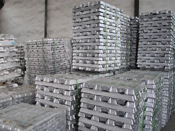 合金铝锭-铸造铝锭-重熔铝锭