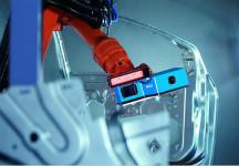SICK机器人视觉引导系统:视觉引导机器人——机器视觉系统的新趋势