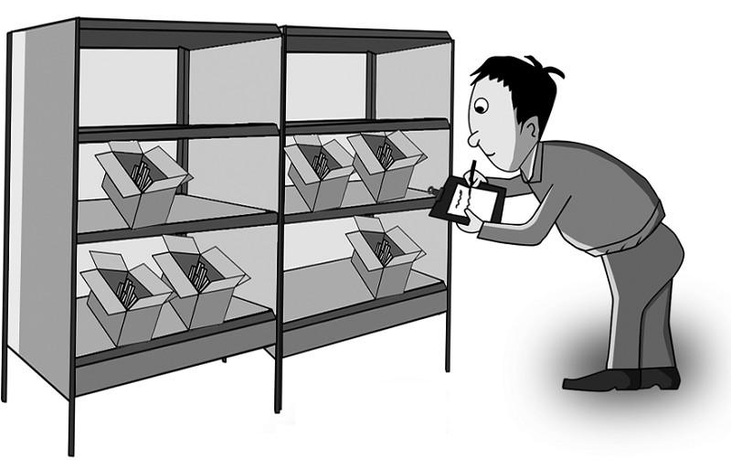 大型工业品企业案例:三管齐下降低周转库存