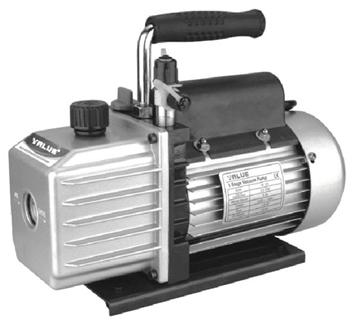 PI500变频器在真空泵上的应用