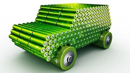 上半年动力电池产业政策汇总