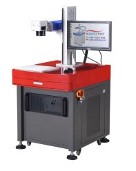 东莞赛硕激光专业生产PCB光纤激光打标机厂家,对客户负责,售后服务周到省心