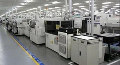 2018中国电子制造设备自动化市场研究报告