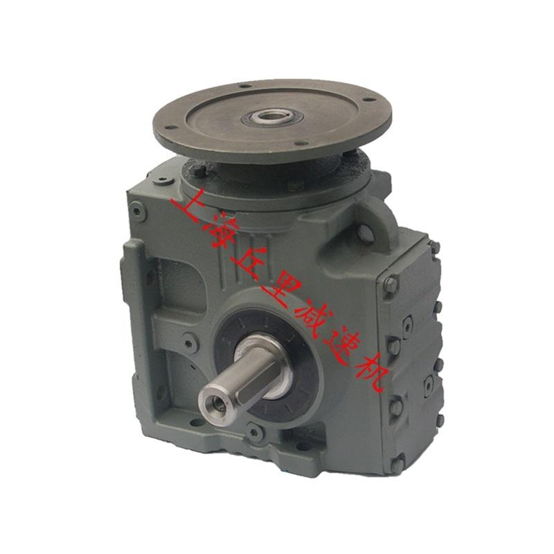 s67斜齿轮蜗轮减速器 质量可靠