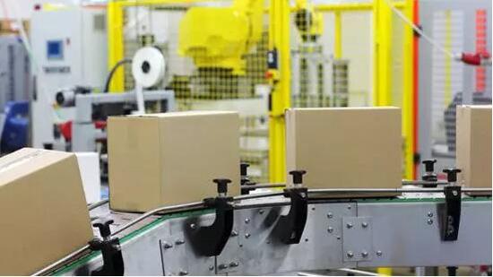 从你的全世界路过-邦纳产品在CPG包装行业中的应用