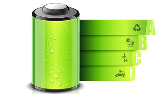新技术!密歇根大学实现锂电池材料再循环