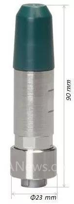 横河电机推出仅手掌大小的ISA100无线网关