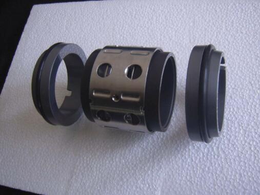 化工泵用双端机械密封-机械密封件