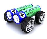 浅析动力电池组的连接与可靠性