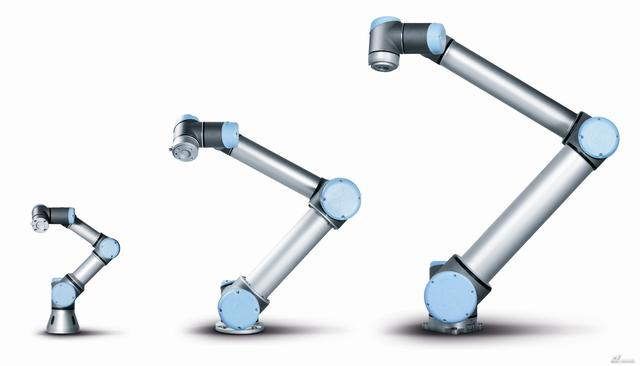 协作机器人是否是工控的下一个黄金风口?