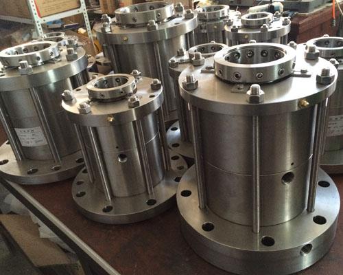 离心泵机械密封-水泵机械密封