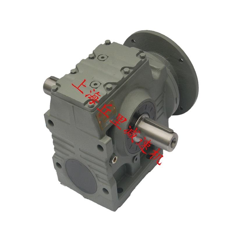 博能SF47-30-Y1.5-M1-180斜齿轮蜗轮减速机