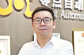 零点:专注市场需求,为客户创最大利益——访四川零点自动化系统有限公司总经理王永贵