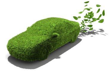 全国大规模限号限行 车企纷纷开启新能源汽车转型战略