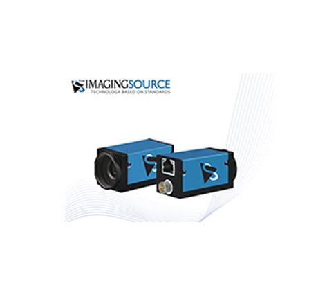 10款全新GigE工业相机配备Pregius及STARVIS感光组件