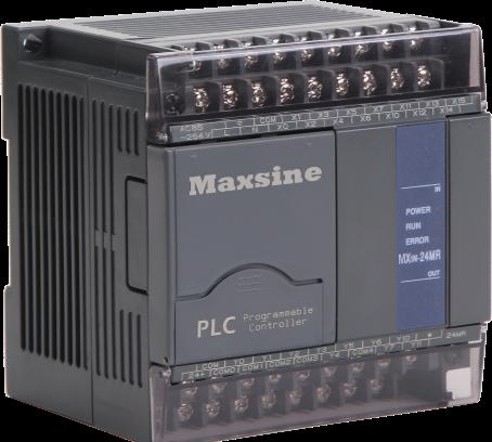 基于MX系列PLC的全自动电机测试系统