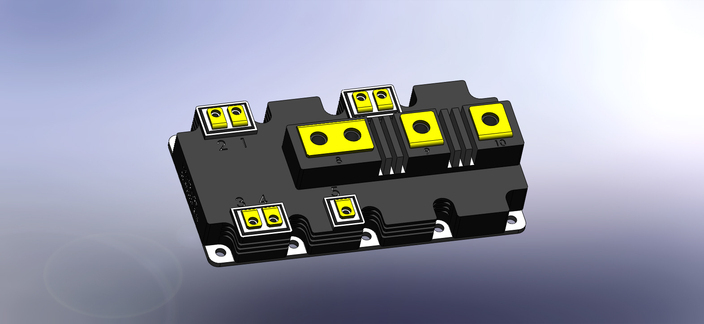 数字化IGBT驱动保护电路如何实现?