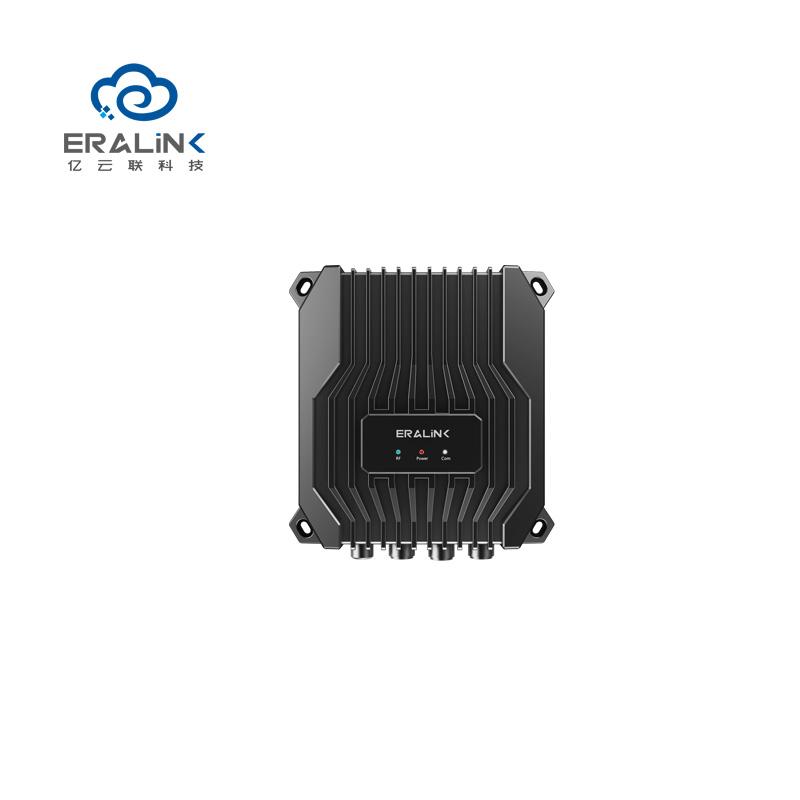 RFID工业级单通道读写器ELT332
