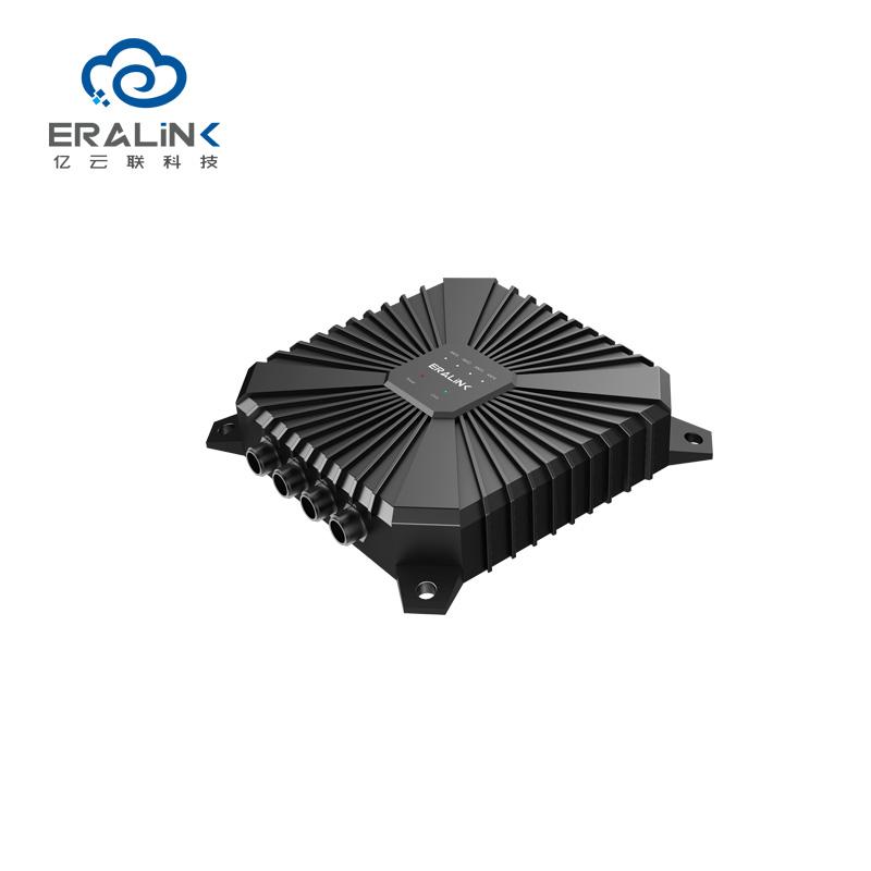 RFID工业级四通道读写器ELT331