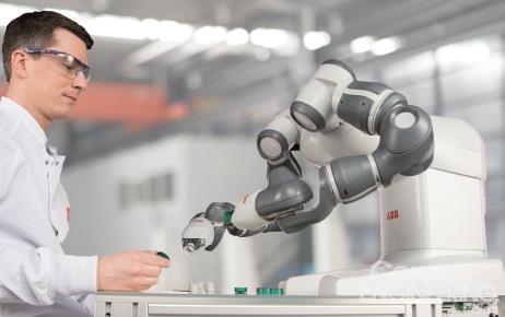 协作机器人市场的机会分析