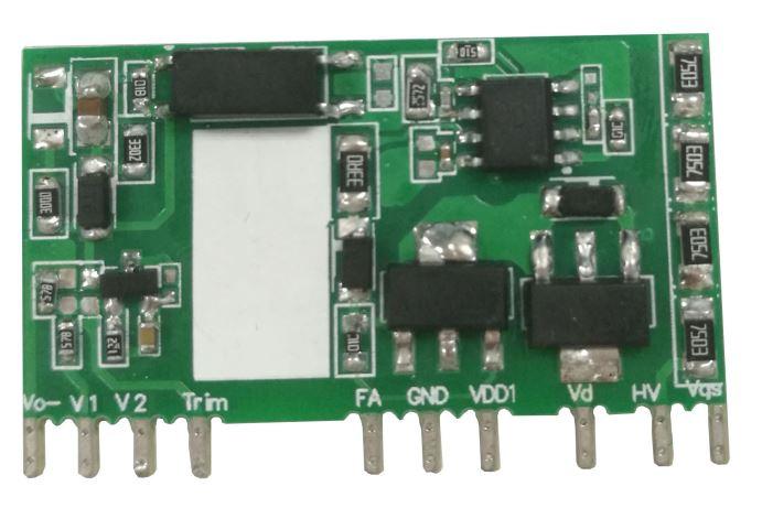 金升阳LSC15-26C/D系列核心板电源方案