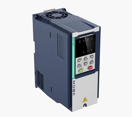 默贝克新款MT500矢量变频器