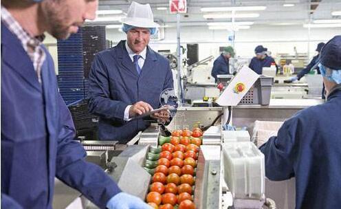 食品和饮料行业是包装机械的需求大户