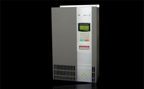 安邦信G11变频器在造纸机械上的应用案例分析