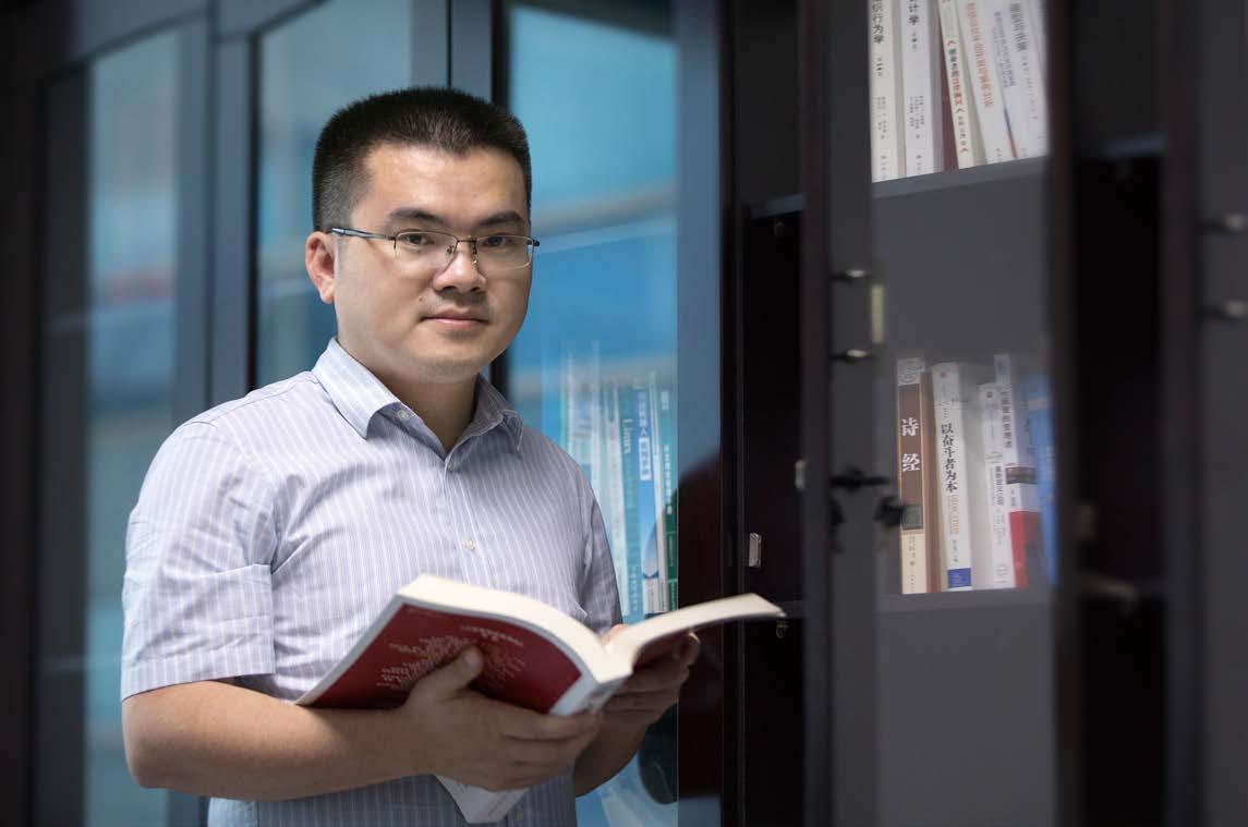 拥抱资本做细分领域的NO.1  ——专访深圳市山龙智控有限公司总经理曾雨权