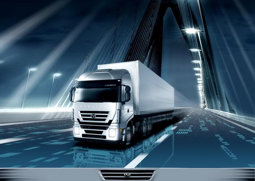重卡汽车行业发展趋势分析 国产高端产品逐渐替代进口