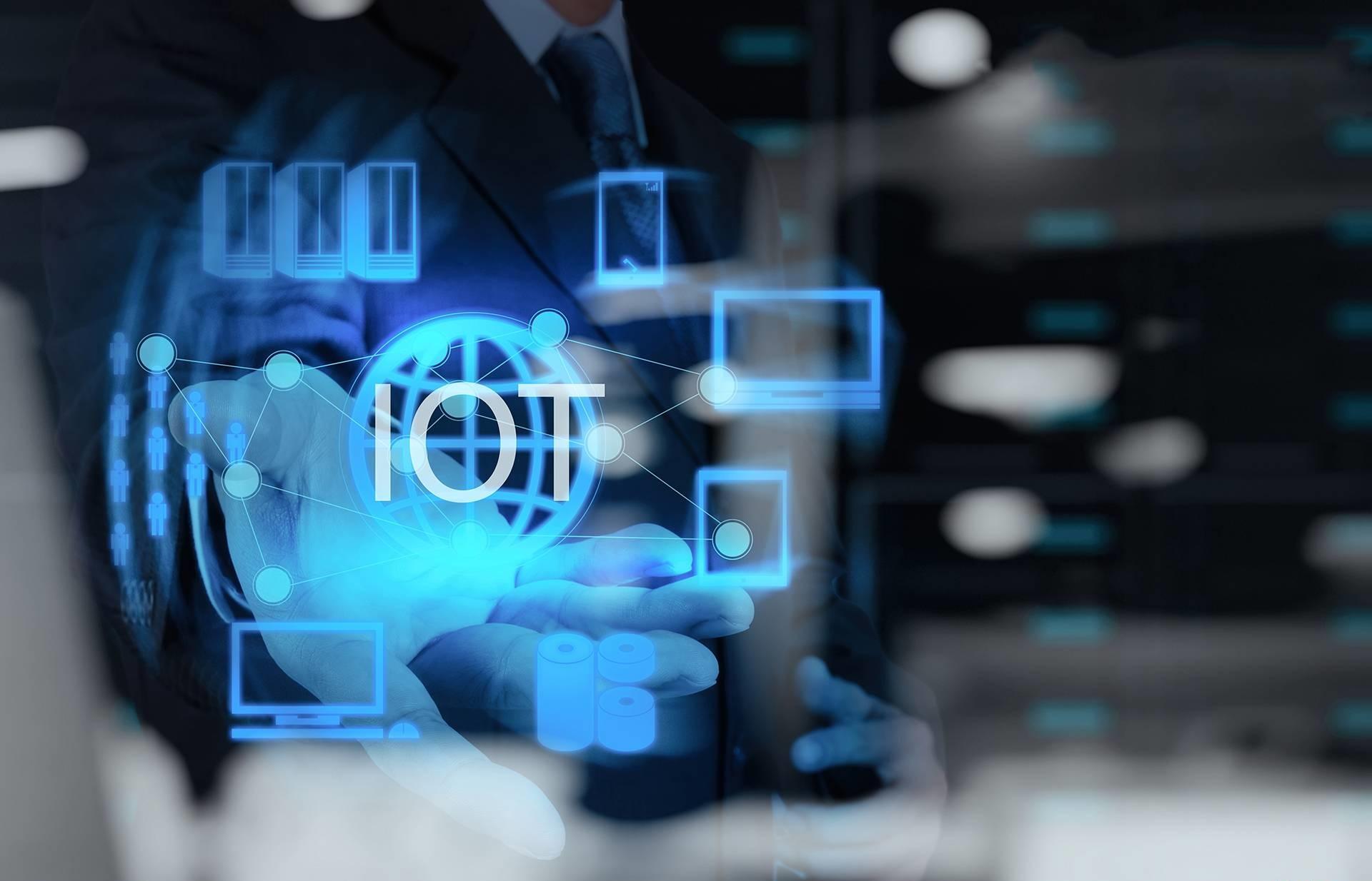 嵌入式系统在物联网时代将发挥更大的作用