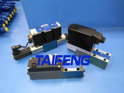 供应位移-电反馈比例插装阀
