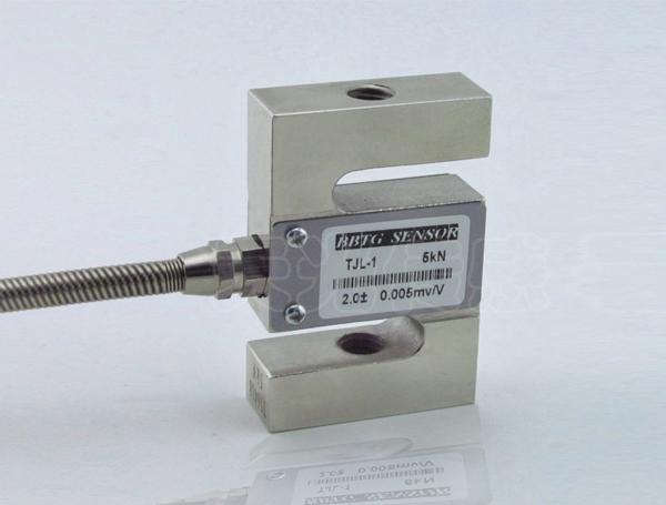供应TJL-1S型配料秤传感器