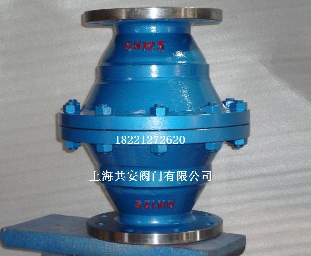 GZW-1储罐管道阻火器