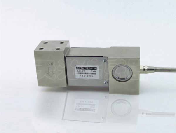 供应TJH-2C平行梁式皮带秤传感器