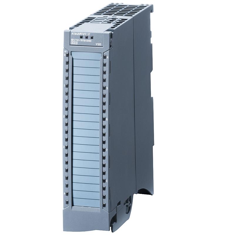 西门子6ES7531-7KF00-0AB0 AI 8xU/I/RTD/TC ST