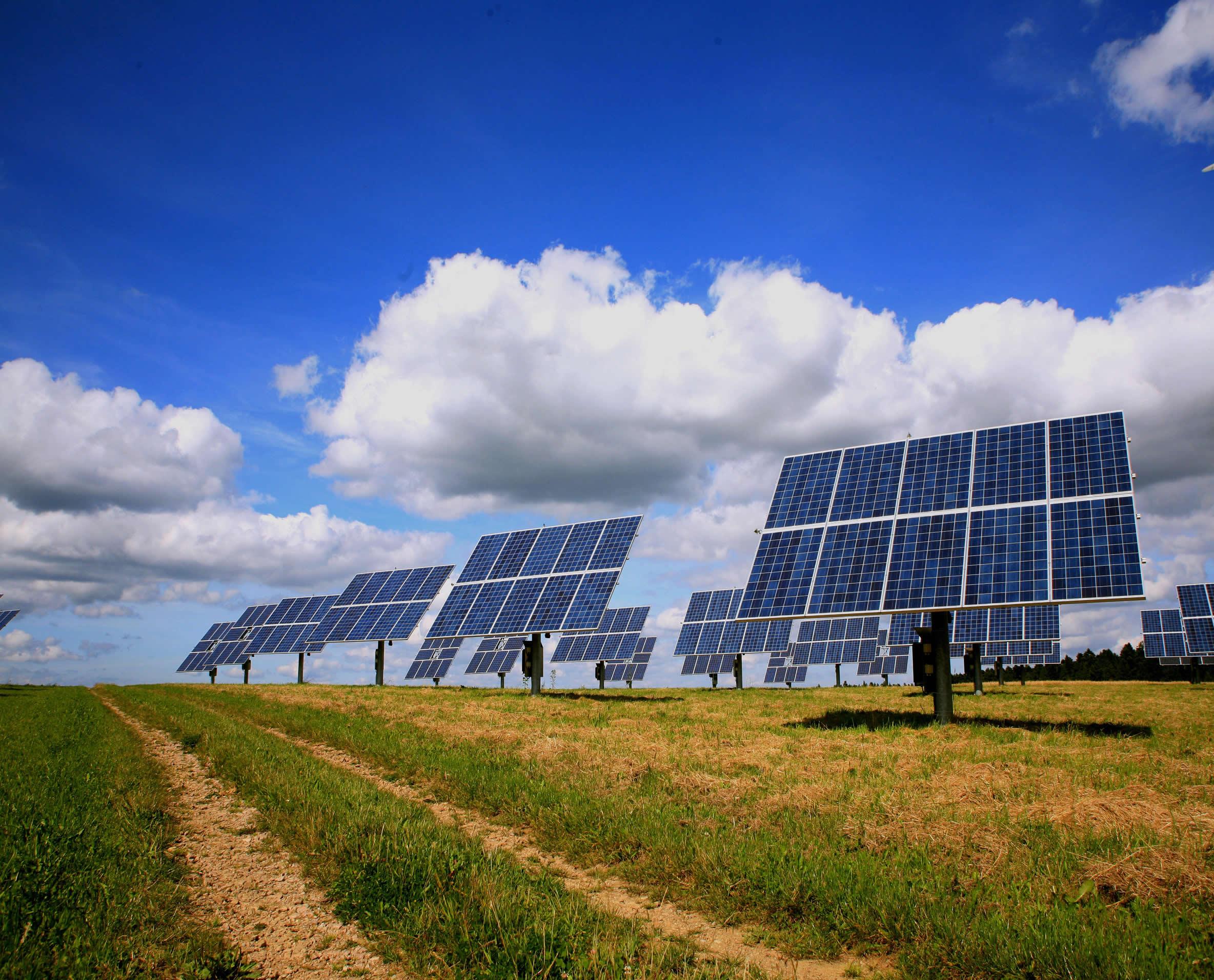 浙江上半年光伏发电成为省内第二大电源