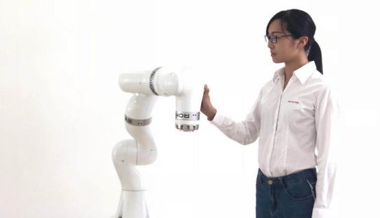 珞石机器人完成1.6亿元B轮融资 将投建百亩澳门葡京国际官网装备产业园
