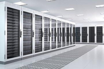 如何配置数据中心服务器机柜内的信息点数