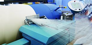纺织机械行业运行平稳,工控自动化助力智能生产