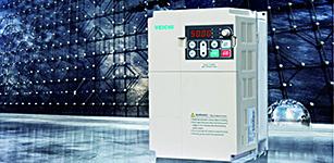 PLC加双变频调速器在卷染机上的应用
