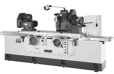 PI500变频器在外圆磨床上的应用