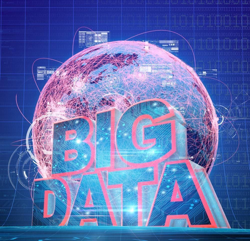 工业大数据的理论体系